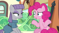 """Pinkie Pie """"But Ponyville is so"""" S7E4"""