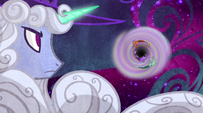 Star Swirl banishes the sirens to another world EG2
