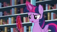 Twilight --I don't think so-- S6E2