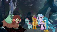 """Yona """"ask new friends to help"""" S8E22"""
