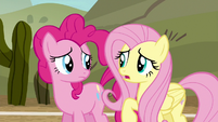 """Fluttershy """"we've been playing just awful"""" S6E18"""