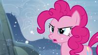 """Pinkie """"here I am"""" S5E11"""