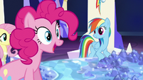 Pinkie --Or on us!-- S5E26