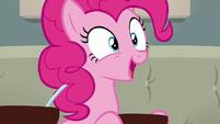 "Pinkie Pie ""that's true times three!"" S6E12"