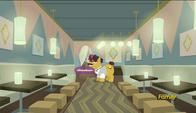 S06E12 Restauracja urządzona przez Rarity