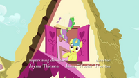 Spike and Lemon Hearts S3E09