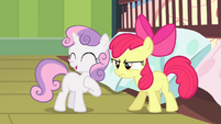 Sweetie -Why, that sounds delightful!- S4E17