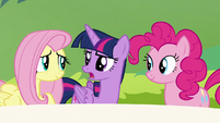 """Twilight """"one change to the equation"""" S5E22"""