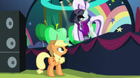 """Countess Coloratura """"just how are you going to do that?"""" S5E24"""