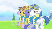 Pegasi walking step by step in unison S3E07.png