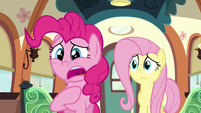 """Pinkie Pie """"thinking about us...!"""" S6E18"""