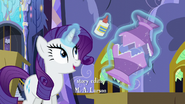 S05E11 Rarity i niszczony wazon