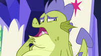 """Sludge """"sure you don't want to ask"""" S8E24"""