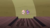 "Twilight ""there are four Alicorn princesses"" S5E23"