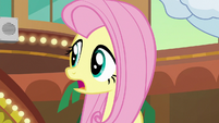 """Fluttershy """"we never would have found out"""" S6E20"""