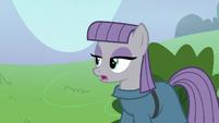 """Maud Pie """"the reason is I met somepony"""" S8E3"""
