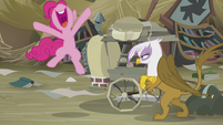 """Pinkie """"A song!"""" S5E8"""