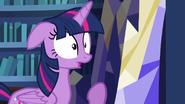 S05E22 Twilight ma pomysł