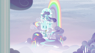 S06E07 Rezydencja Rainbow