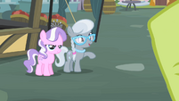 Silver Spoon & Diamond Tiara hi! S2E12