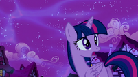 "Twilight Sparkle ""Fluttershy's right!"" S5E13"