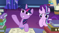 """Twilight Sparkle """"will be banished for good!"""" S7E26"""