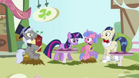 Twilight singing -can things ever go wrong- S03E13