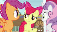 Apple Bloom -time like what-- S7E8