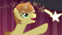"""Feather Bangs singing """"stars crossed the sky"""" S7E8"""