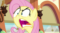 """Fluttershy """"we don't want to play anymore!"""" S6E18"""