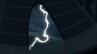 Lightning strikes S6E2