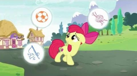MLP_FiM_Music_Out_On_My_Own_HD