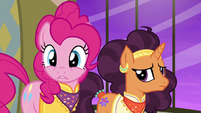 """Pinkie """"not make it exactly like every other"""" S6E12"""
