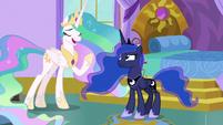 Princess Celestia -I understand- S9E13
