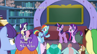 """Rainbow Dash """"there was that time"""" S8E17"""