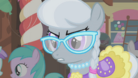 "Silver Spoon disbelieving ""since when?"" S01E12"