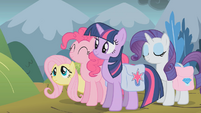 """Twilight and friends """"safety in numbers"""" S01E07"""