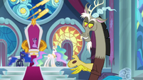 """Discord """"the leader we all know she is!"""" S9E24"""