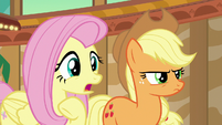 """Fluttershy """"don't seem to be getting along"""" S6E20"""