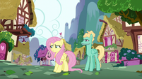 """Fluttershy """"there won't be any fooling around"""" S6E11"""