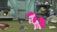 Pinkie 'maybe...' S4E04