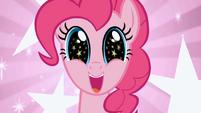 Pinkie Pie Gala Fantasy S1E3