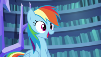 "Rainbow Dash ""srsly?"" S5E21"