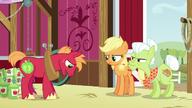 S06E23 Zawstydzony Big Mac