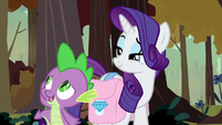 """Spike """"I've been meaning to visit Peewee"""" S8E11"""