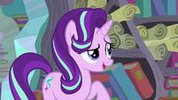 """Starlight """"I know, right?"""" S6E2"""