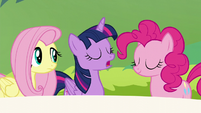 """Twilight """"when it comes to science, everything matters"""" S5E22"""