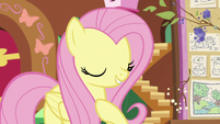 Fluttershy -letting all the experts go was the right call- S7E5