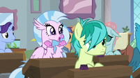 """Silverstream excited """"really?!"""" S8E21"""