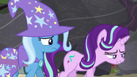 "Starlight Glimmer ""I should never be in charge"" S6E25"